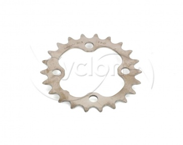 SHIMANO FC-M580 LX 22T 64BCD 9-SPEED