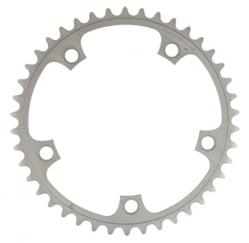 SHIMANO FC-6500 ULTEGRA 42T 130BCD 9-SPEED A-TYPE