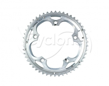 SHIMANO FC-5703 105 50T 130BCD 10-SPEED SILVER