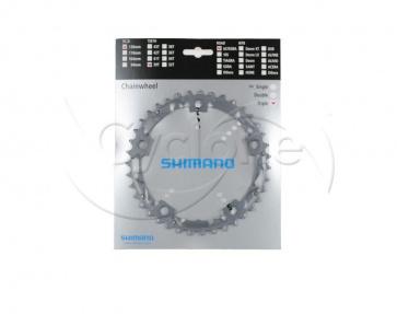 SHIMANO FC-6603 ULTEGRA 39T 130BCD 10-SPEED SILVER