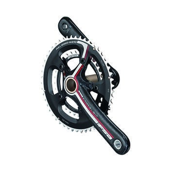 FSA K-Force Light ABS EVO386 Crankset 39-53T N11 175mm