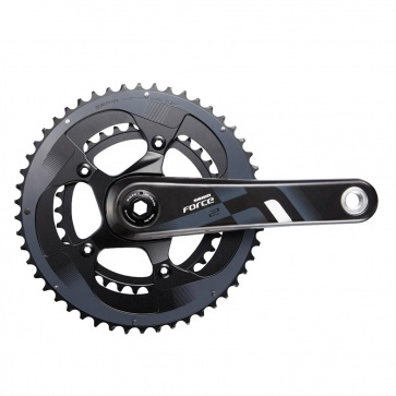 SRAM FORCE22 COMPACT BB30 172.5 50/34T NO BB