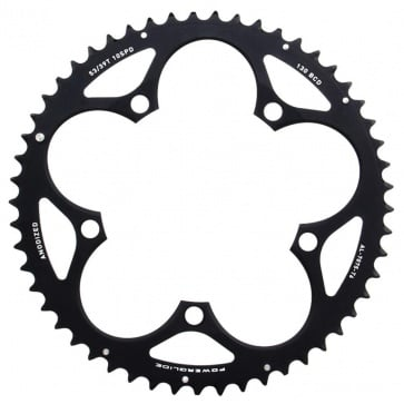 SRAM 130mm 53T BLACK - FORCE/RIVAL/APEX