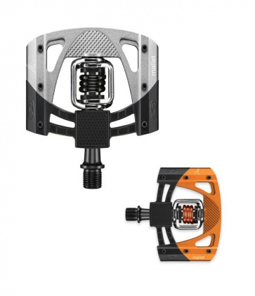 Crankbrothers Mallet 2 Bicycle Pedals