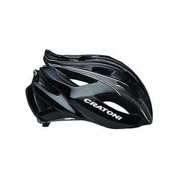 Cratoni C Bolt Road Helmet Black Silver