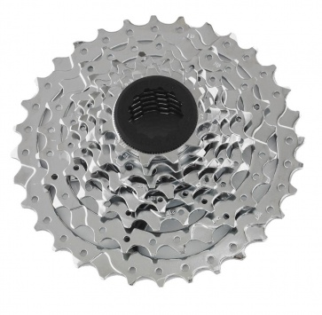 SRAM PG970 12-23T 9-SPEED CASSETTE