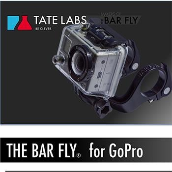 BAR FLY for GoPro