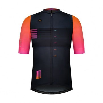 GOBIK CX Pro Unisex Short Sleeves Black Vice