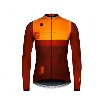 GOBIK CX Pro Unisex Long Sleeves Jersey Kayan
