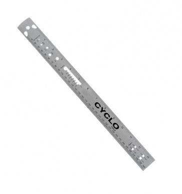 Cyclo 07900 Spoke Ruler