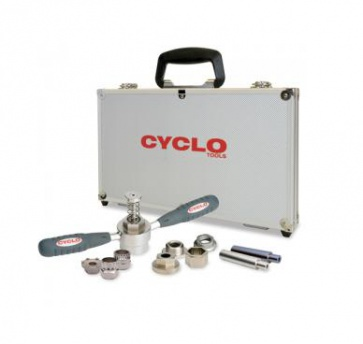 Cyclo Bottom Bracket Removal Tool Set 07701