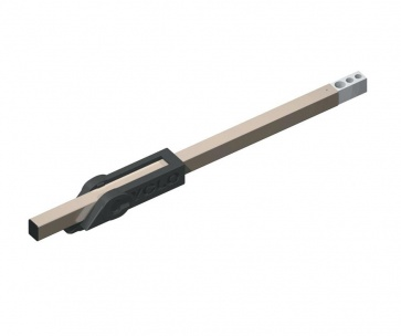 Cyclo Tyre Removal Fitting Tool 07720
