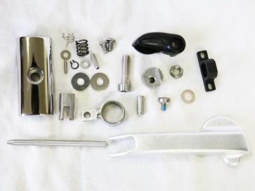 Dahon Aluminum Frame Ratchet Set