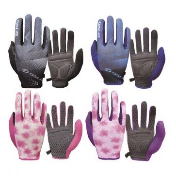 DALIZ Functional Cool Spandex Long Finger Gloves