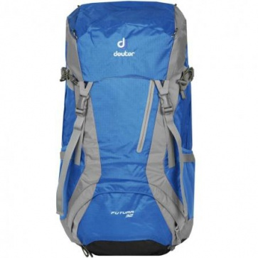 Deuter Futura 32 34254 Back Pack Blue
