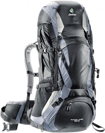 Deuter Futura Vario 50+10 Hiking Backpack Bag