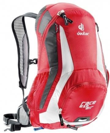 Deuter Race EXP Air Cycling Backpack Bag 12+3L 4 Red