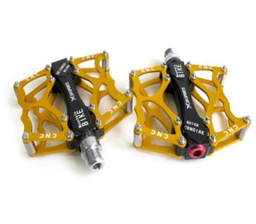 DHsports ALNC-901 Flat Pedals 3colors