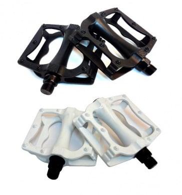 Divine Aluminum Flat Pedals 1019 2colors
