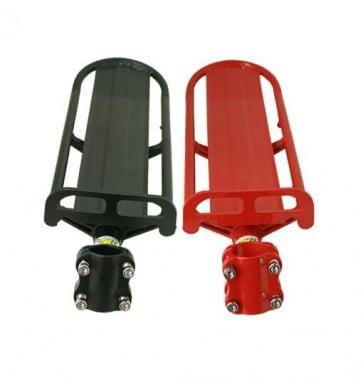 Divine Rear Rack Aluminum For SeatPost