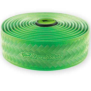 LizardSkins DSP Bar Tape 3.2mm Green