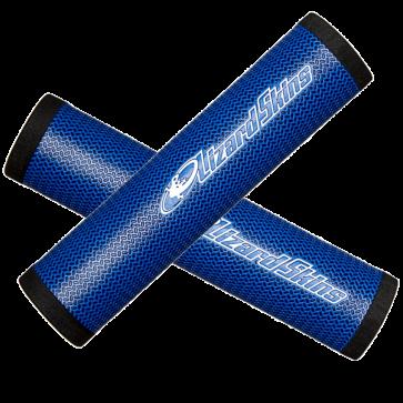 LizardSkins DSP Grips 32.3mm Blue