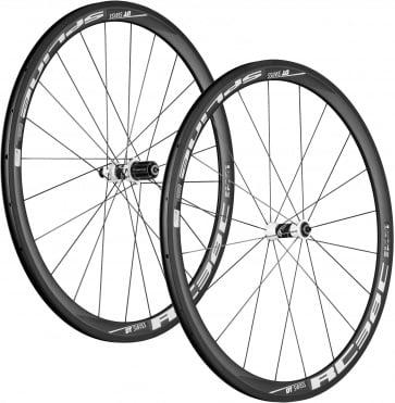 Dt Swiss RC38 Spline Clincher Wheel Set Front Rear 2015