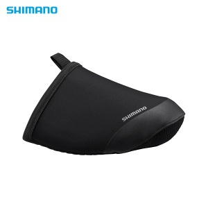 Shimano T1100R Toe Cover Black