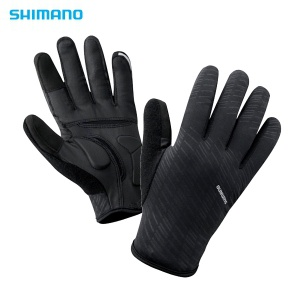 Shimano Early Winter Glove Black
