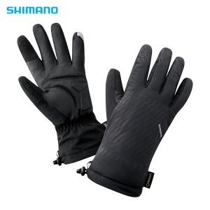 Shimano Gore-Tex Winter Gloves Black