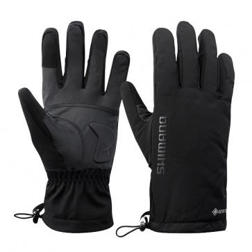 Shimano Gore-Tex Grip Primaloft Gloves