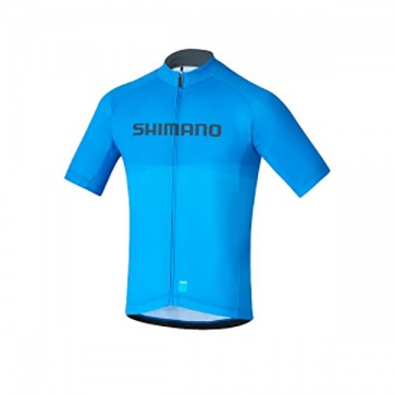 Shimano Junior Team Short Sleeves Jersey