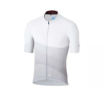 Shimano Breakaway Short Sleeves Cycling Jersey