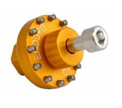 Enduro CT-003 Crank Spider Lockring Tool