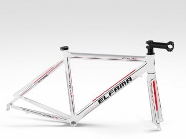 Elfama Epoca Road bike Frame Alloy double Butted 700C 5sized