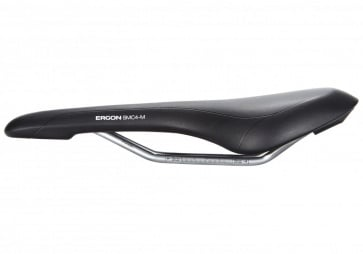 Ergon SMC4 Bicycle Saddle