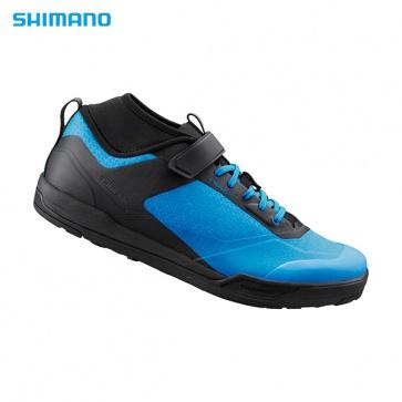 Shimano Gravity Cycling Shoes SH-AM702 Blue