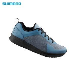 Shimano Cycling Shoes SH-CT5 Blue