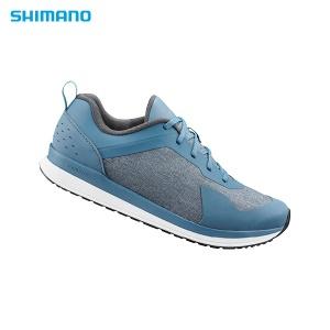 Shimano Cycling Shoes SH-CT5 Blue Women