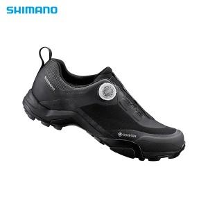 Shimano Cycling Shoes SH-MT701GTX Black