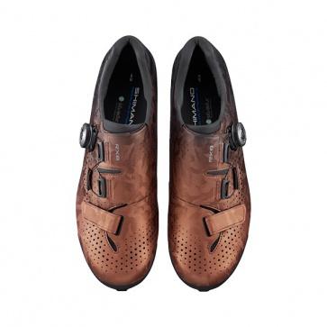 Shimano Gravel Shoes SH-RX800 Bronze Wide
