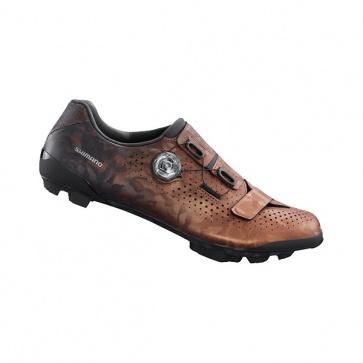 Shimano Gravel Cycling Shoes SH-RX800 Bronze Normal