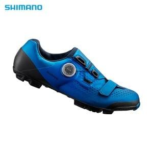 Shimano XC Racing Shoes SH-XC501 Blue