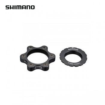 Shimano SM-RTAD05 Centerlock to 6 Bolts