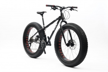 Anvil FatGear Alphah Fat Bike