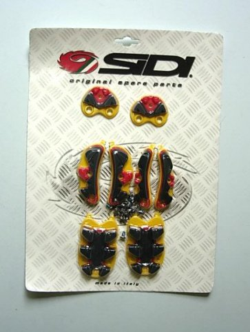 Sidi Dragon Shoes Bottom Spare Parts 41~44 old