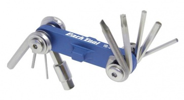 Parktool IB-2 I-Beam Mini Fold Up Multi Tool