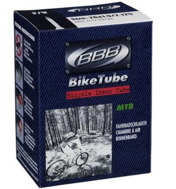 BBB INTER TUBE MTB BIKE BICYCLE 26x1.9~ 2.125 BTI-67