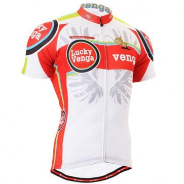 Fixgear Bicycle Cycling Mens Jersey Short Sleeves CSG102