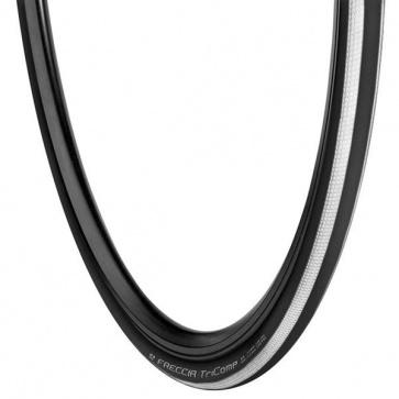700x23 VREDESTEIN FRECCIA TRICOMP BLACK/WHITE FLDG